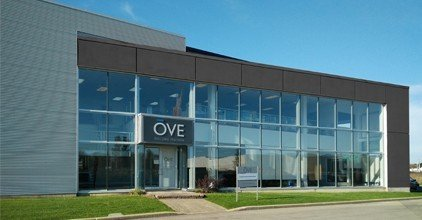 Ove Decors Head Office