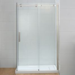 Ove Decors Side Panel Shower Kelsey 48x32