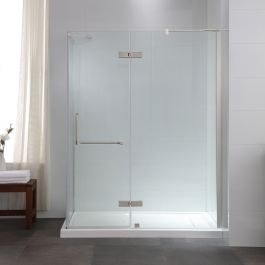 Ove Decors Side Panel Shower Shelby 60x32 Sn