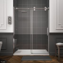 Ove Decors Side Panel Shower Sydney 60 Ch