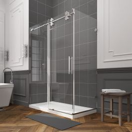 Ove Decors Side Panel Shower Sydney 60x32 Ch
