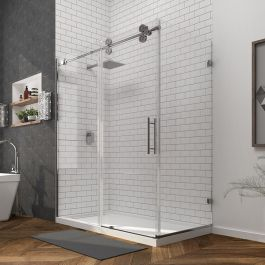 Ove Decors Side Panel Shower Sydney 60x32 Sn