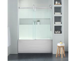 platinum riviera prese glass frameless products series shower semi prete tub euro doors