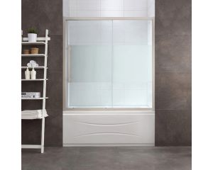 Melba 60 Tub Door-SN