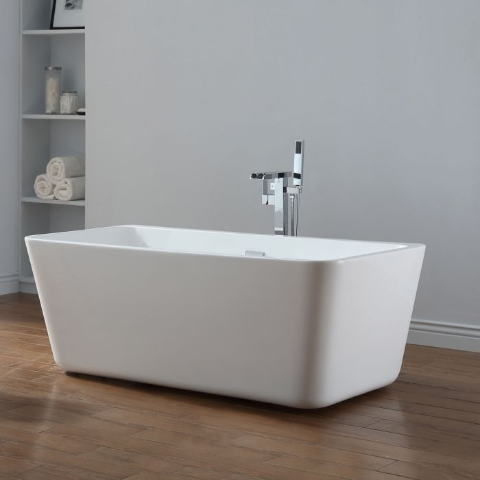 Ove Decors Morgan Bathtub