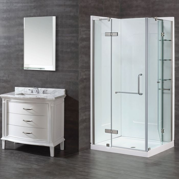 5ec7521e097 OVE DECORS Side panel shower Savannah 40x32 WP