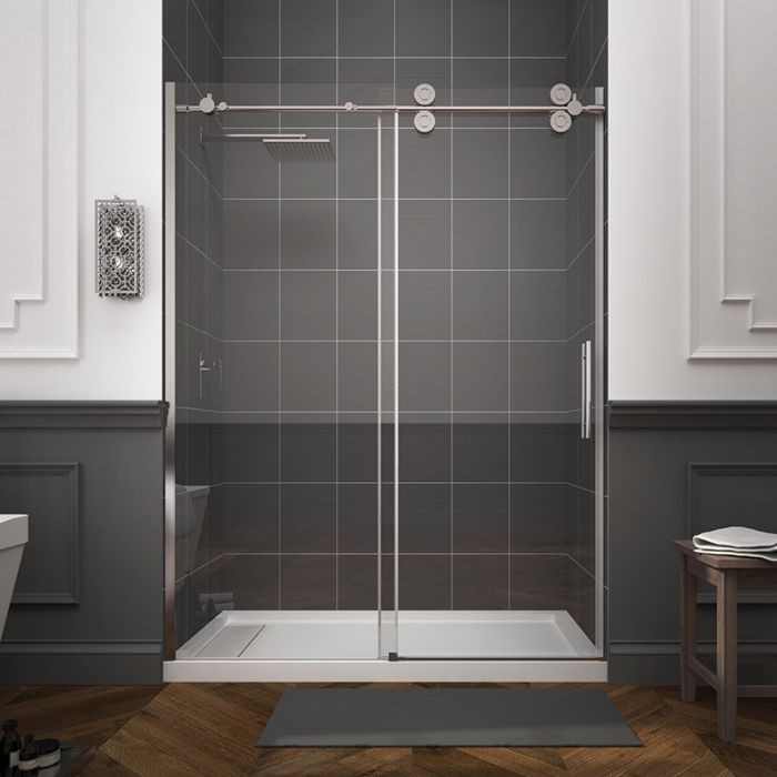 OVE DECORS Side panel shower Sydney 60-CH