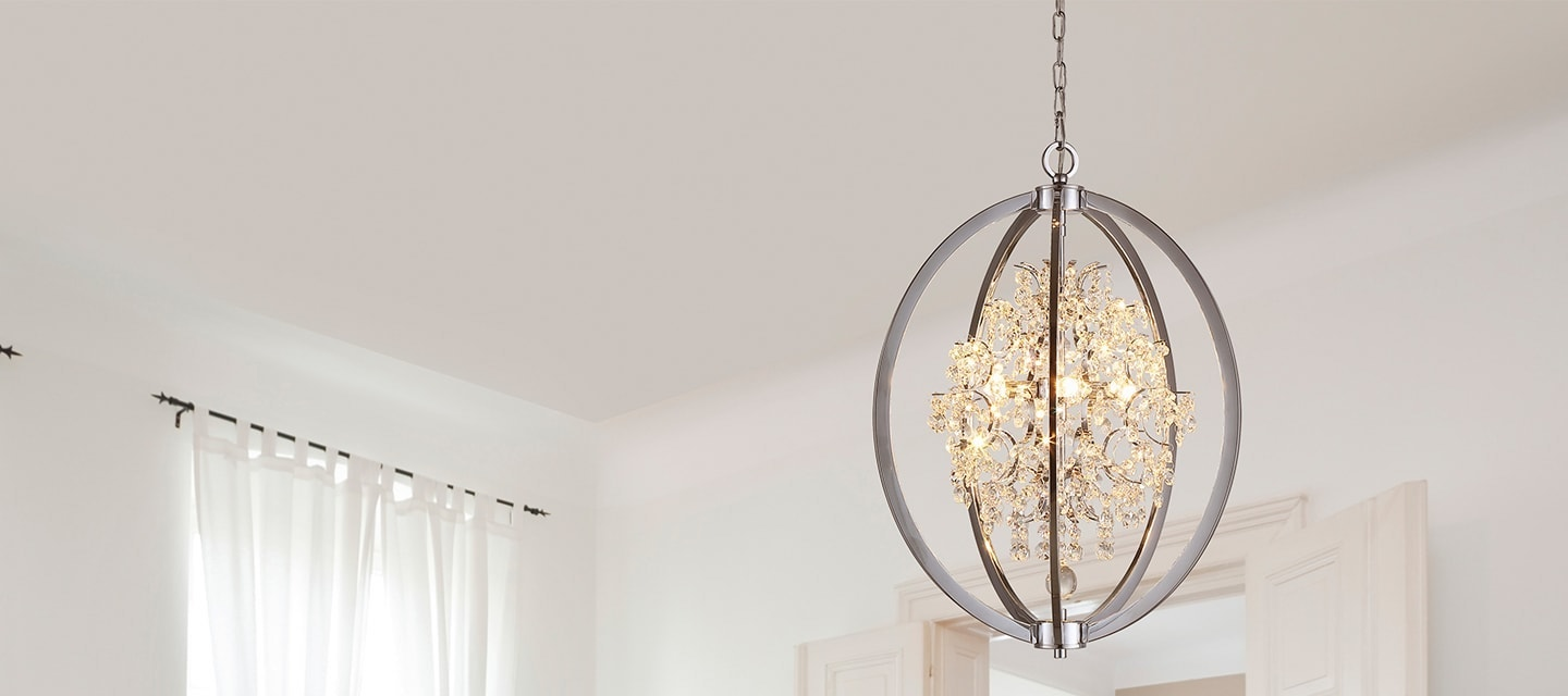 Ove Decors Chandeliers